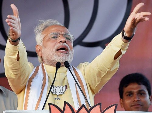 Judiciary, media best judges of 2002 riots: Modi