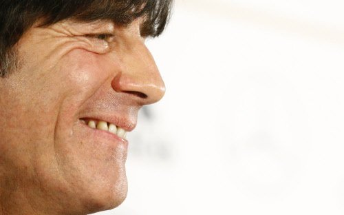 Loew goes high on youth