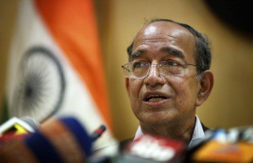EC denies rift among members