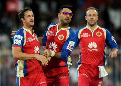 RCB need to bat better: Albie Morkel