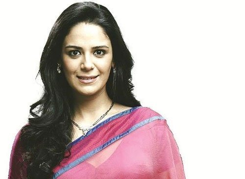 Post '3 Idiots', was offered only pregnant woman's role: Mona Singh