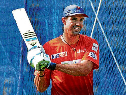Wounded Challengers face listless Daredevils