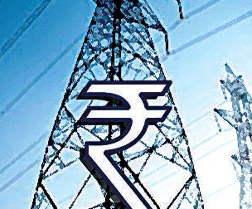 Power tariff up 32 paise/unit