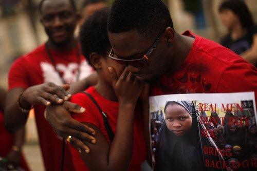 US flying spy planes over Nigeria to find abducted schoolgirls