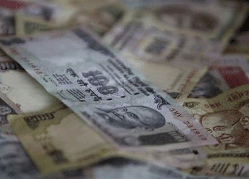 Rupee jumps 37 paise to close at 9-mth high of 59.68