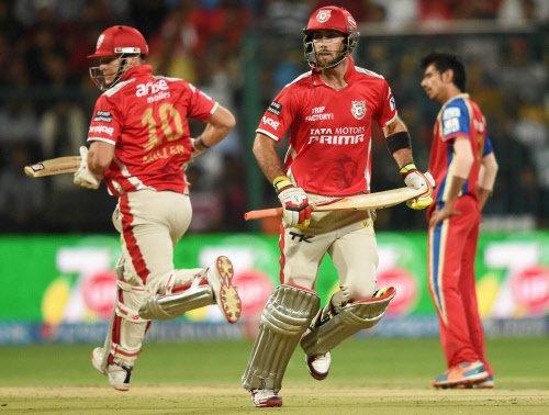 Hyderabad take on formidable Kings XI