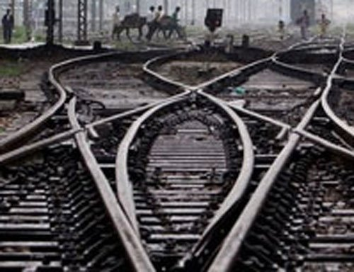 Rs 233 crore released for broad gauge works