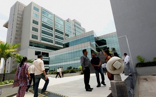 NASSCOM prepares five point agenda for IT companies in India
