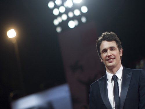 James Franco documentary in the works