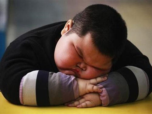 Now, a virtual pet to help obese kids lose weight