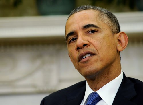 Obama invites Modi to visit US; vows to work closely with him