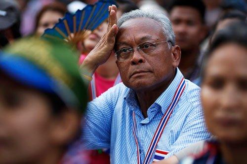 Thai Senate fails to break deadlock over PM