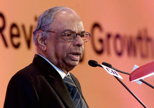 PMEAC Chairman Rangarajan likely to resign tomorrow