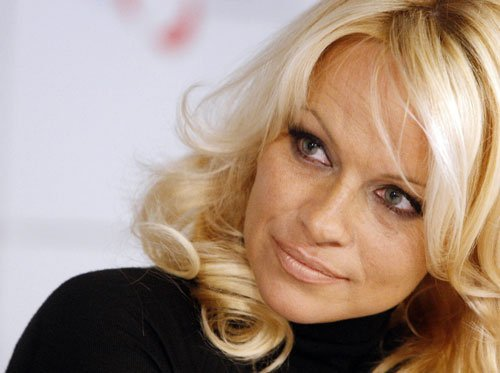 Pamela Anderson reveals molestation horror