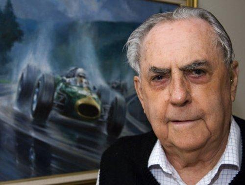F1 legend Brabham dead