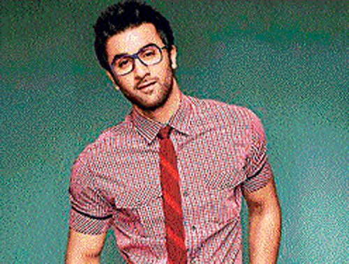 Movie Snippets: Ranbir gets muscular for 'Bombay Velvet'