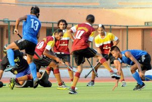 India eyeing consistency in hockey World Cup