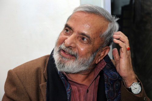 Ananthamurthy given security cover, says nowhere to go