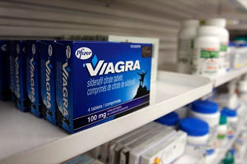 How to detect fake Viagra in flat 10 minutes!
