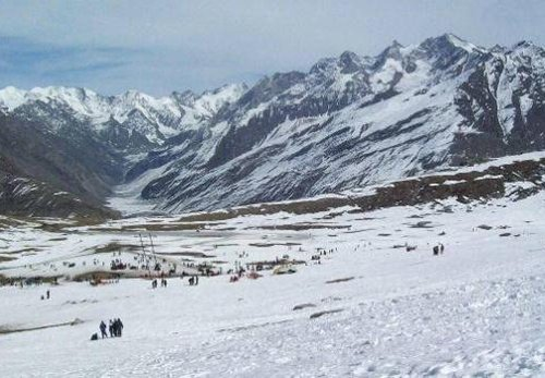 Rohtang Pass to be opened for tourists from June 1