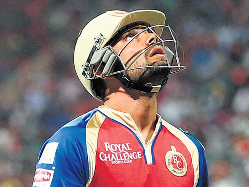 RCB hope to stay alive; Knights aim to seal deal