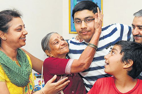 Almost all students in State pass ICSE exam