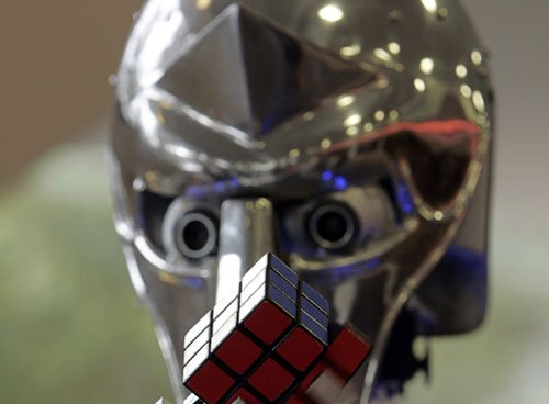 2014: 40 years of the Rubik cube