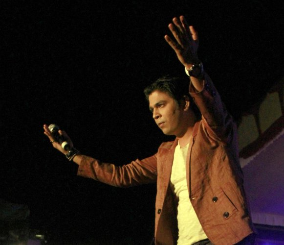 Bollywood singer Ankit Tiwari, accused of rape, gets bail