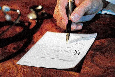 Write medical prescriptions in capital letters, doctors told