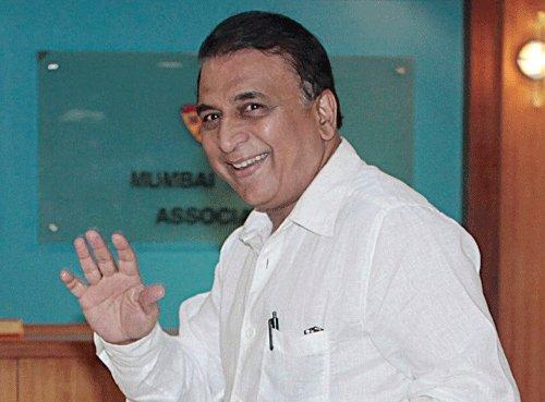 Gavaskar admits bookies approached 2 IPL players