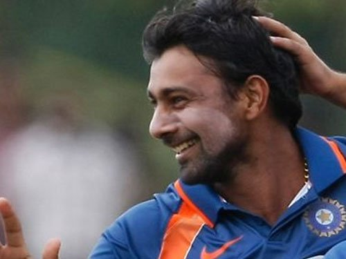 MI allowed to replace injured Kumar with Ojha after toss