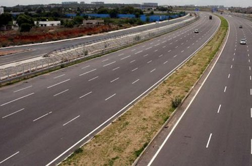 NHAI breather for 9 highway projects