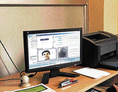 State plans paperless system to stem bogus certificates