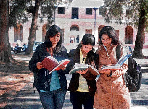 Campus blues of new IITs put HRD ministry on backfoot