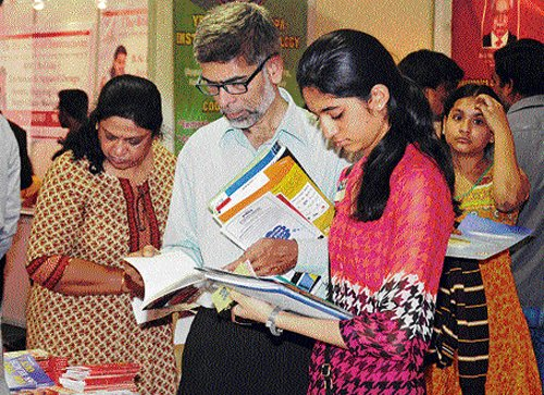 Emerging courses excite students, parents