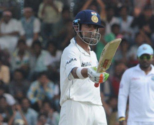 Gambhir makes return; Binny included for Tests
