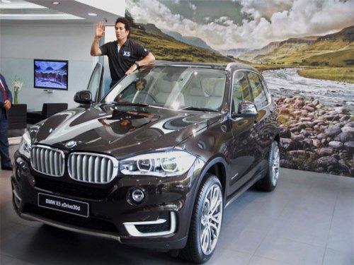 BMW to deepen marquee focus in Indian market