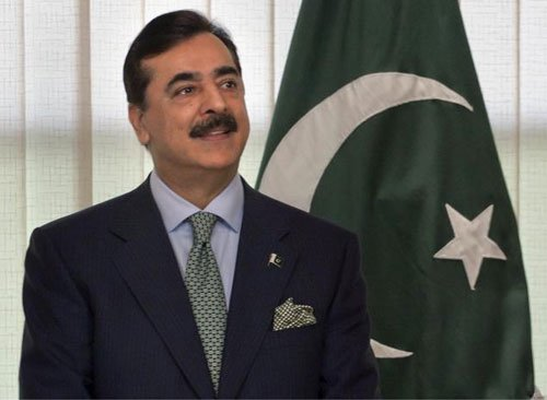 Pak court issues non-bailable arrest warrant for ex-PM Gilani