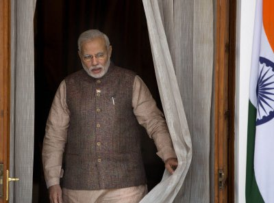 Guj, MP drop move on Modi story in syllabi after PM disapproves