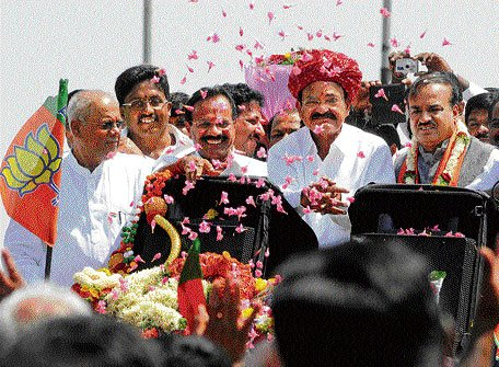 'Karnataka will get a fair deal'