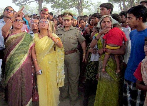 Gangrape case: Five main accused arrested