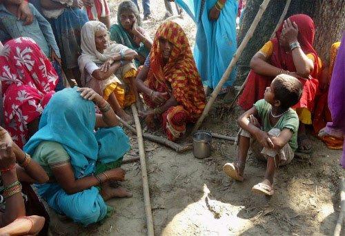 Badaun gangrape more gruesome than Dec 16 incident: Family