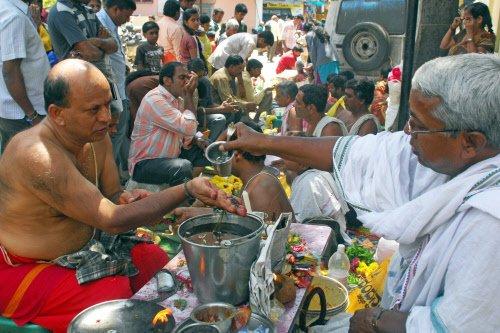 In the city of Kashi, 'Moksha' is everything