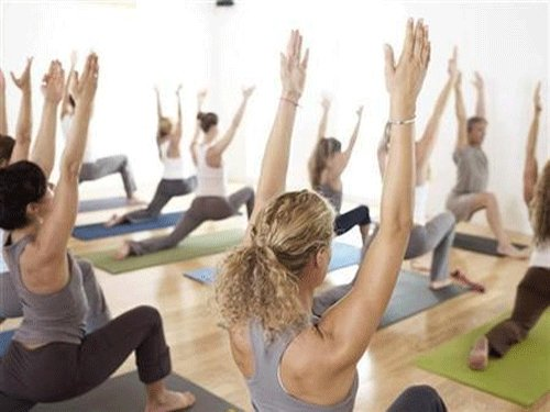 Yoga may not help asthma sufferers much: Study