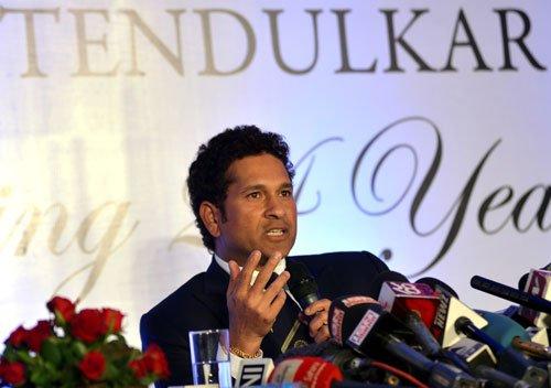 ICC investigations into corruption critical: Tendulkar