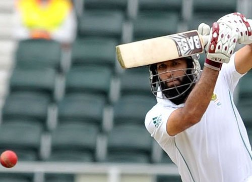 Amla is new South Africa Test captain