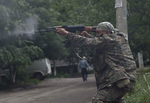 India evacuates students from Ukraine