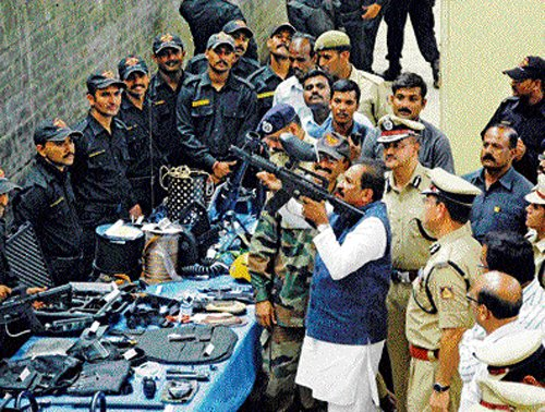State plans special weapons team to tackle emergencies