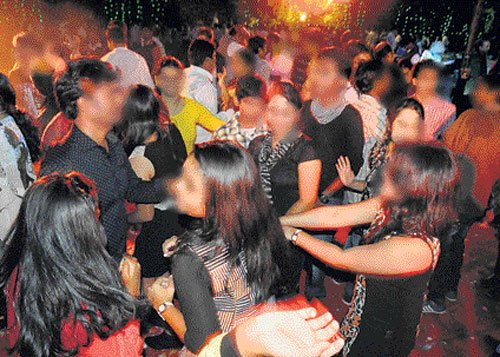 Order on extended nightlife under review