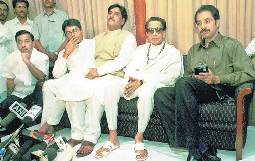 Gopinath Munde, architect of the OBC base for BJP